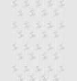 light gray background with vertical stripes vector image