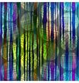 Abstract polka dots background vector image