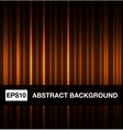 Abstract neon lines vector image