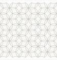 seamless geometric pattern circle pattern line vector image