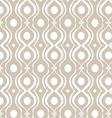 Seamless gray geometric patterns vector image