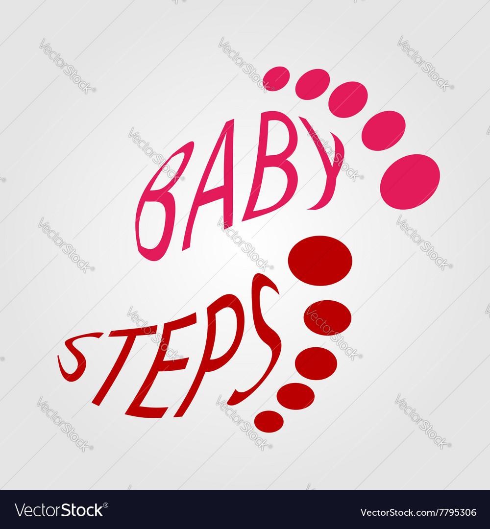 Baby shower graphic arrival of new member vector
