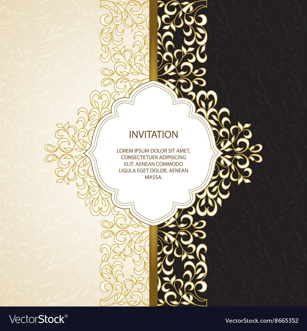 Element for design template vector