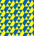 Hexagon Pattern -03 vector image