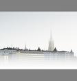 00103 city 1 vector image