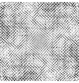 Thick Grid Texture vector image