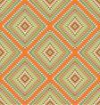 ethnic ornament seamless vector image