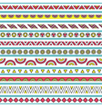Seamless pattern background38 vector image