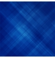 Abstract Elegant Blue Background vector image