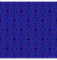 Dark Seamless Pattern vector image