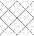 seamless rope pattern vector image