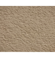 Stucco plaster texture vector image