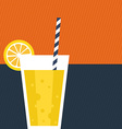 Fresh Smoothie vector image