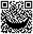 QR code Face vector image