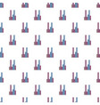 equalizer pattern seamless vector image
