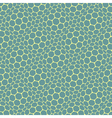 Seamless reticulate texture vector image
