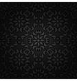 corduroy ornamental fabric vector image vector image