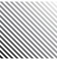 color tone transition diagonal lines vector image
