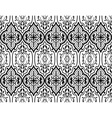 Ornamental Texture vector image
