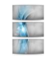 blue element vector image