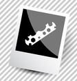 cycle spanner vector image