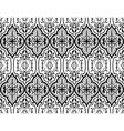 Ornamental Texture vector image