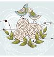 birds illustration vector image