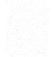 Grange grain black texture vector image