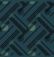irregular lines and circles diagonal seamless vector image