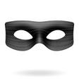 zorro mask vector image