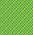 tartan background vector image