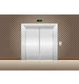 elevator 01 vector image