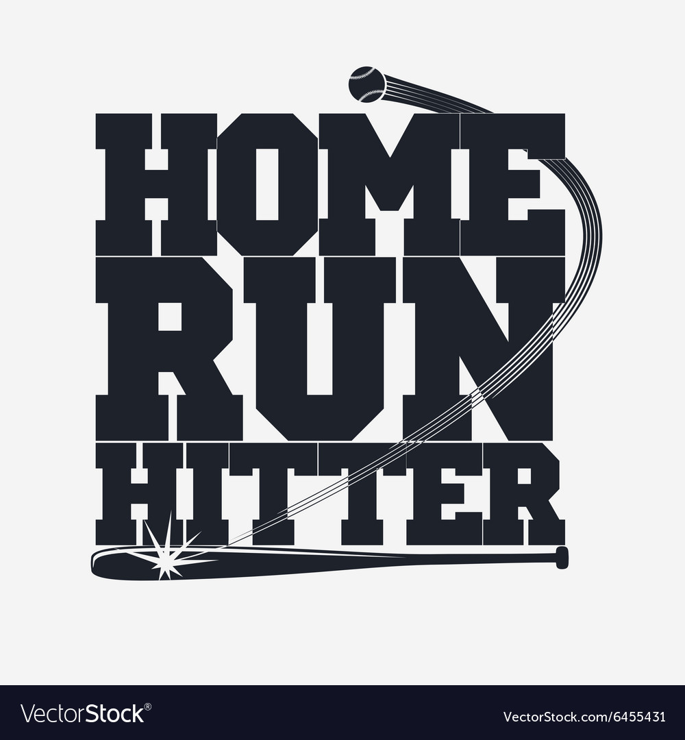Baseball emblem for tshirt vector