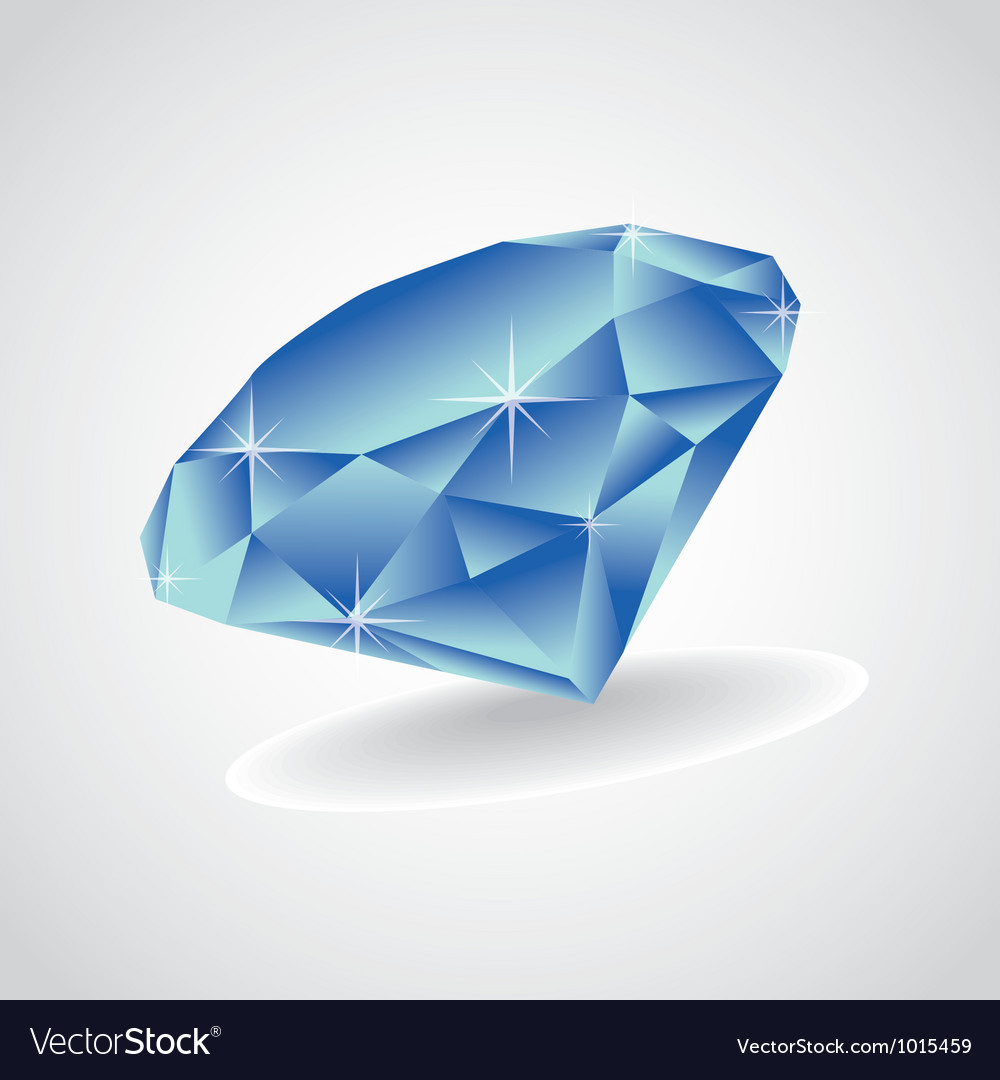 Diamondd vector