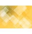 Grunge technology background vector image vector image