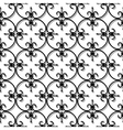 forging seamless pattern vector image