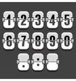 MechanicalDial02 vector image