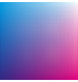 abstract striped colorful background vector image