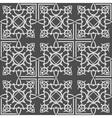 wallpaper dark gray vector image