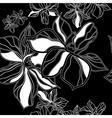 Back black 4 02 vector image