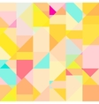 art shape colors design squares abstract vector image