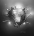 Sci-Fi vector image