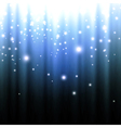Abstract Magic Bright Background vector image