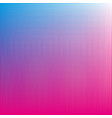 abstract striped colorful background textur vector image