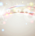 Bright and sparkling background for your vector image