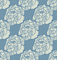 Spring Rampage seamless pattern vector image
