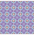 seamless wallpaper Egypt 1 purple vector image
