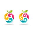 Berries vector image vector image