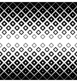Seamless abstract background of squares vector image