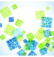 abstract background pointer vector image